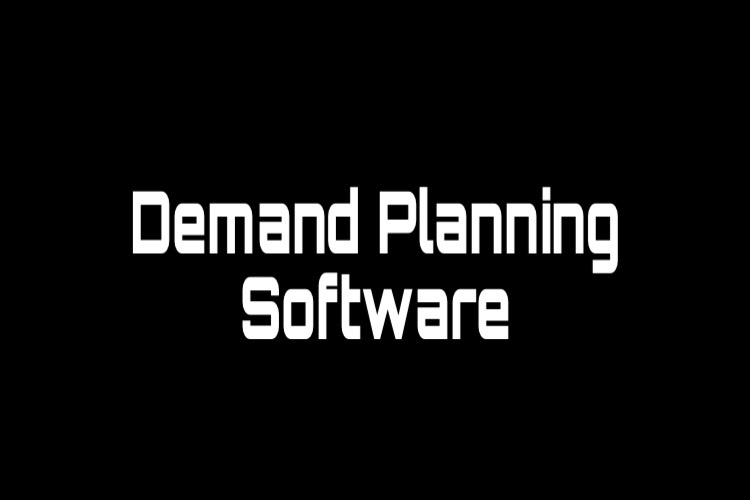 Infor Demand Planning Software