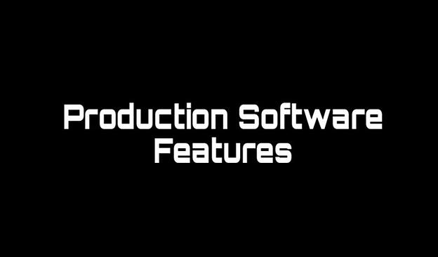 Production Planning and Control Functions