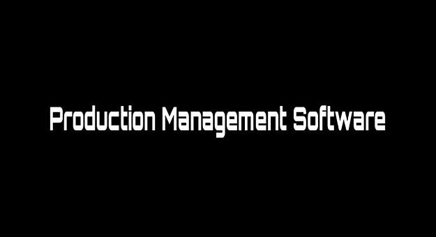 Project Management Software for Manufacturing