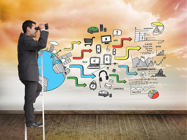 future and current trends of operations management