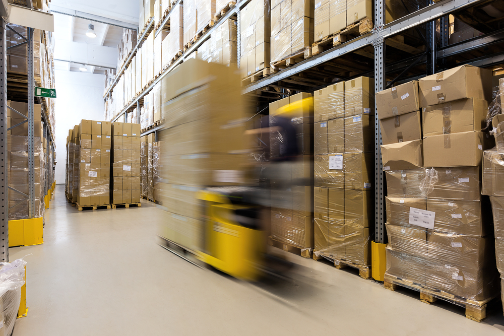 Advantages and Disadvantages of Just in Time Inventory in Production