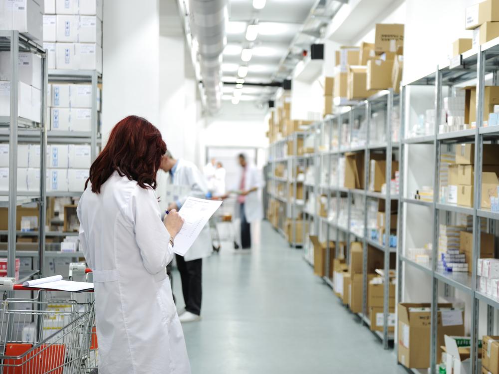 分散式库存管理与集中式库存管理:优点和缺点