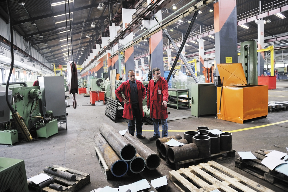 Role of Six Sigma in Manufacturing Operations