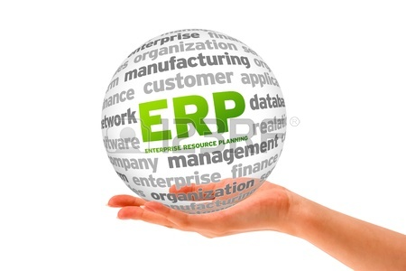 Characteristics of Enterprise Resource Planning (ERP)