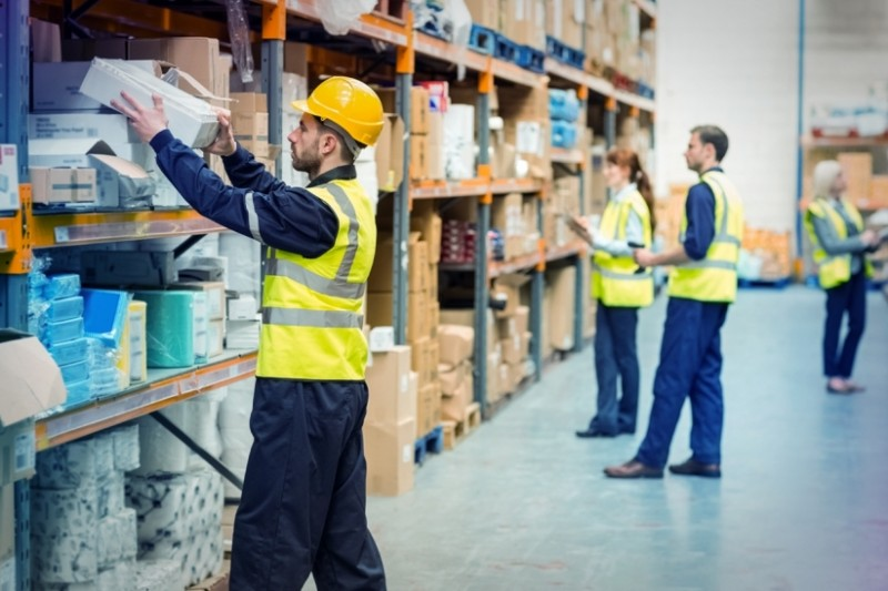 5 Essential Supply Chain Management Tools