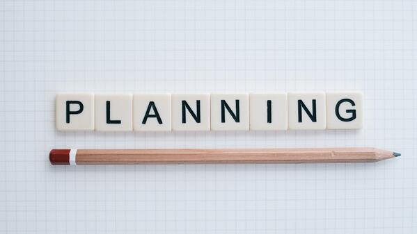 Five Types of Production Planning