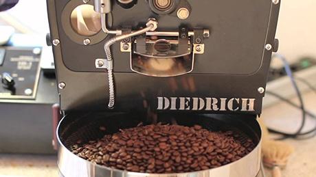 Diedrich Coffee