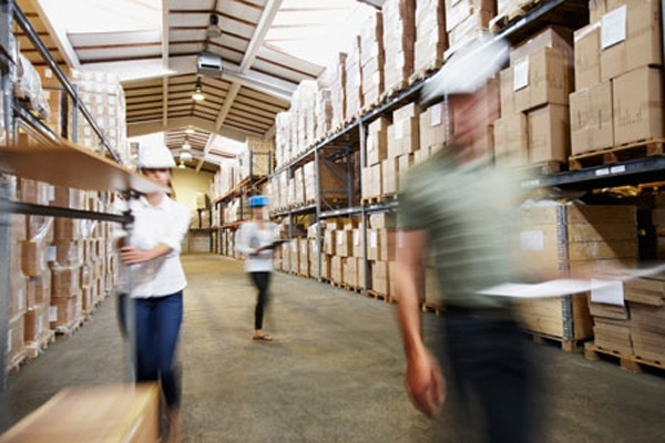 kanban is a method of lean manufacturing used to improve operations